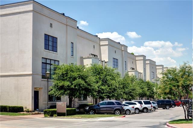 Photo of 1212 Lipscomb Street  Fort Worth  TX