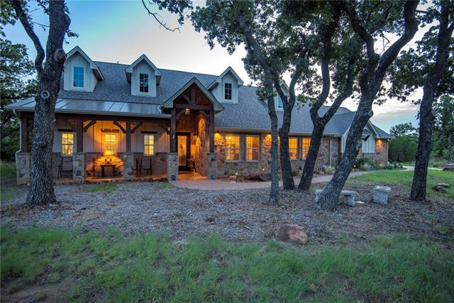 Photo of 211 Glenhollow  Gordon  TX