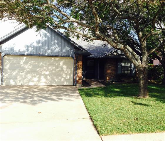 Photo of 1003 Cresswell Drive  Pflugerville  TX