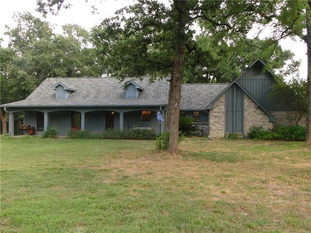 739 Lcr 890, Jewett, TX 75846