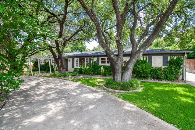 Photo of 4104 Shannon Drive  Fort Worth  TX
