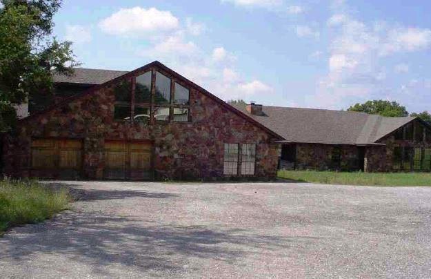 Photo of 1695 Chesnut Mountain Road  Santo  TX