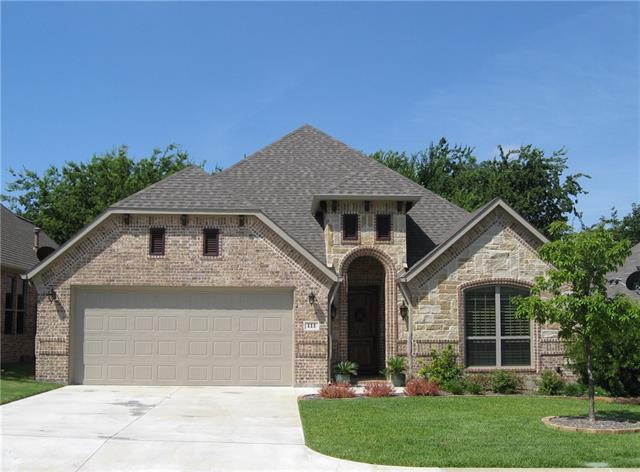 Photo of 111 Tower Circle  Terrell  TX