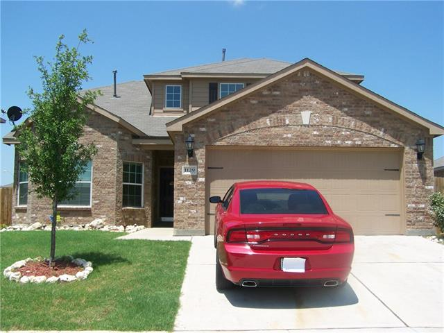 Photo of 1129 Flatwater Trail  Crowley  TX