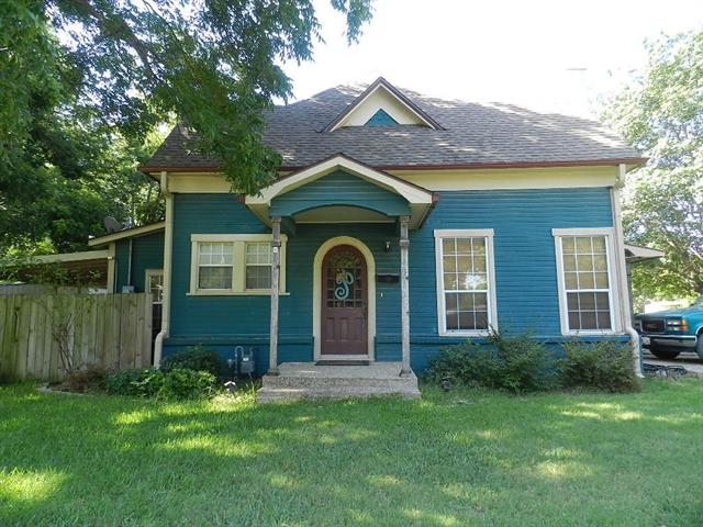 Photo of 1000 E Elm Street  Hillsboro  TX