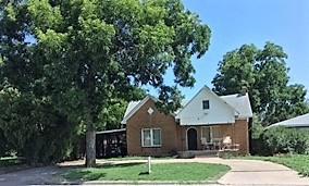 Photo of 525 E North 18th Street  Abilene  TX