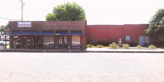 108 Central Ave, Strawn, TX 76475