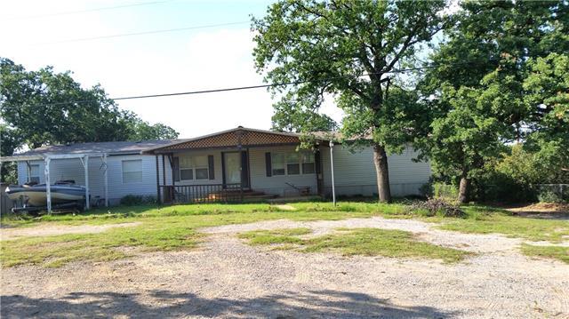 1320 N Lakeview Dr, Palo Pinto, TX 76484