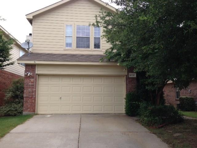 Photo of 2737 Mountain Lion Drive  Fort Worth  TX