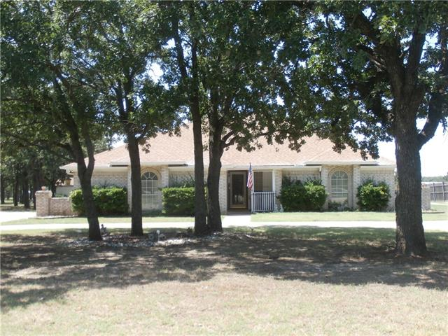 Photo of 1035 Spring Valley Road  Paradise  TX
