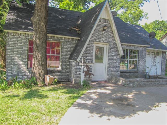Photo of 307 W Blackjack Street  Dublin  TX