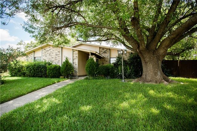 Photo of 3602 Clover Meadow Drive  Garland  TX