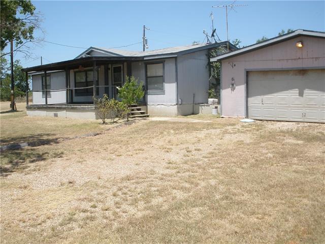 161 County Road 1436, Morgan, TX 76671