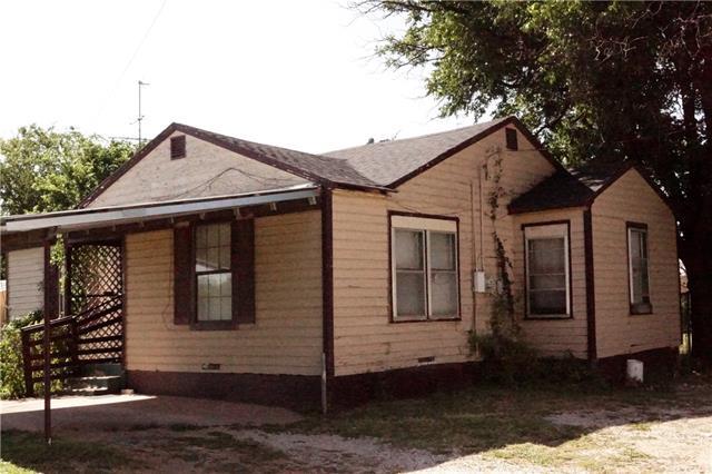 Photo of 826 S 14th Street  Abilene  TX