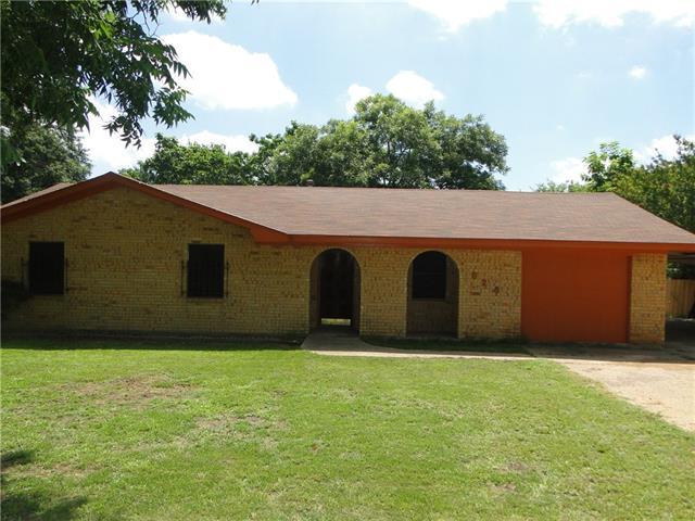 Photo of 526 Kelly Street  Fairfield  TX