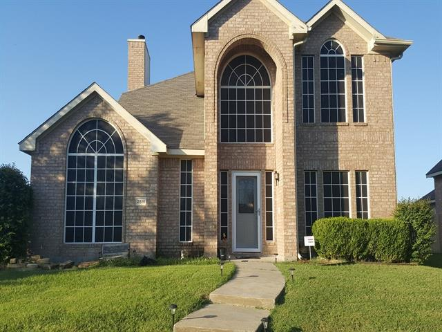 Photo of 2516 Crystal Falls Drive  Mesquite  TX