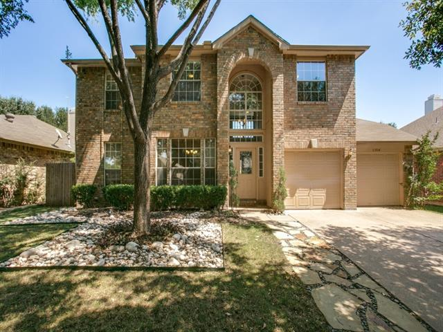 Photo of 5304 Crescent Lake Drive  Fort Worth  TX