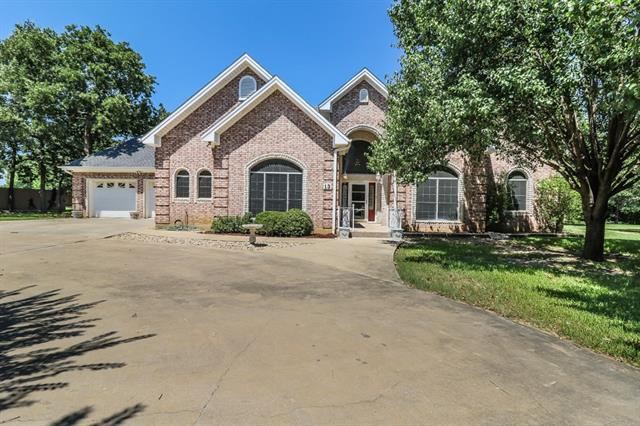 13 Shady Creek Ln, Bridgeport, TX 76426