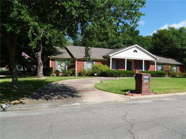 Photo of 5316 Windy Hill Drive  Greenville  TX