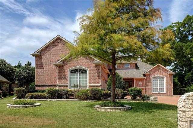 Photo of 1901 Touch Gold Court  Rowlett  TX