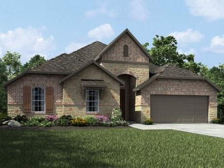 Photo of 1209 Indian Grass Lane  Northlake  TX