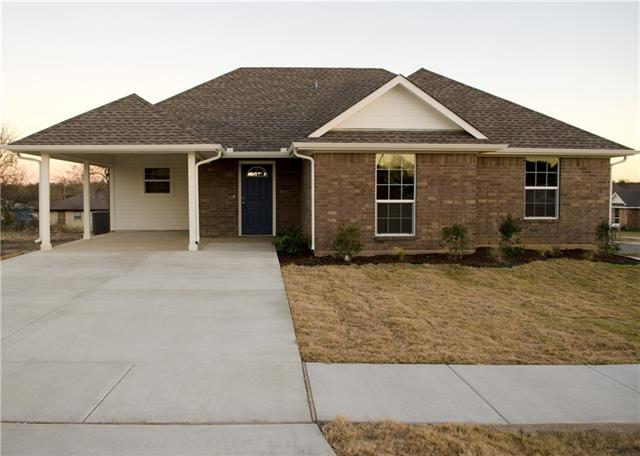 Photo of 1501 Bobolink  Ennis  TX