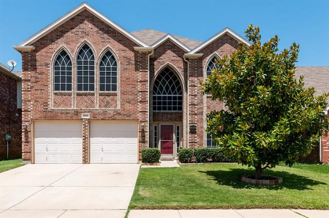 2841 Maple Creek Drive Fort Worth, TX 76177