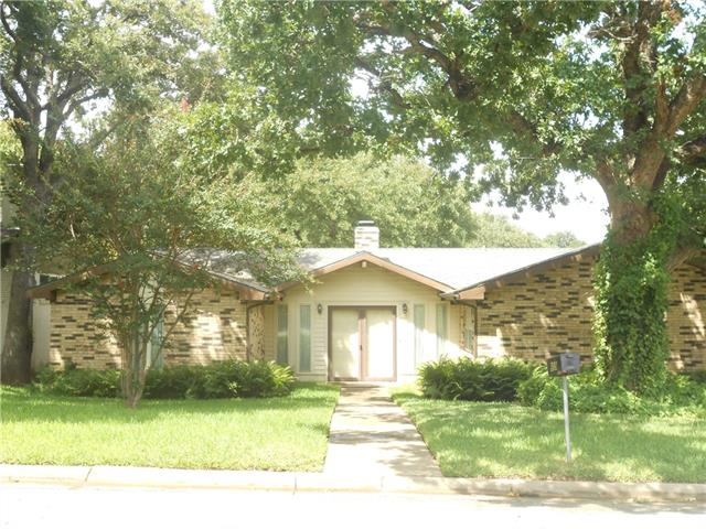 Photo of 609 Monette Drive  Bedford  TX
