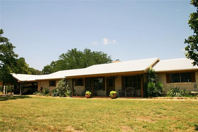 Photo of 4201 Coleman Ranch Road  Tolar  TX