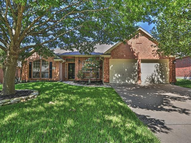 Photo of 6508 High Brook Drive  Fort Worth  TX