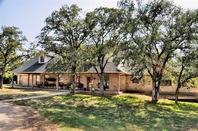 170 County Road 4679, Boyd, TX 76023