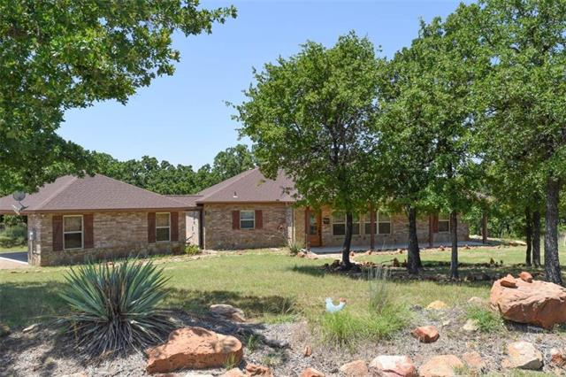 Photo of 310 Sandstone Way  Gordon  TX