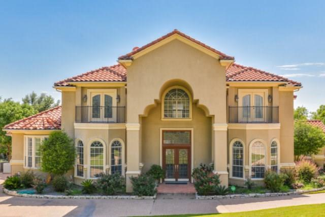 Photo of 6524 Spyglass Hill Court  Fort Worth  TX