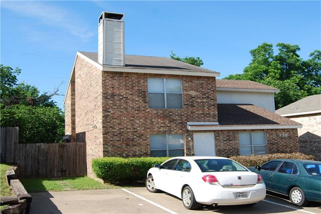 Photo of 134 Country Bend  Duncanville  TX