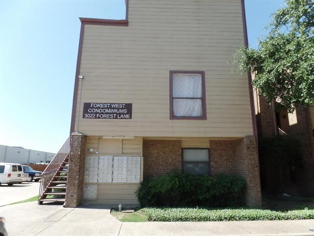 Photo of 3022 Forest Lane  Dallas  TX