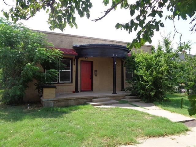 Photo of 318 Poplar Street  Abilene  TX