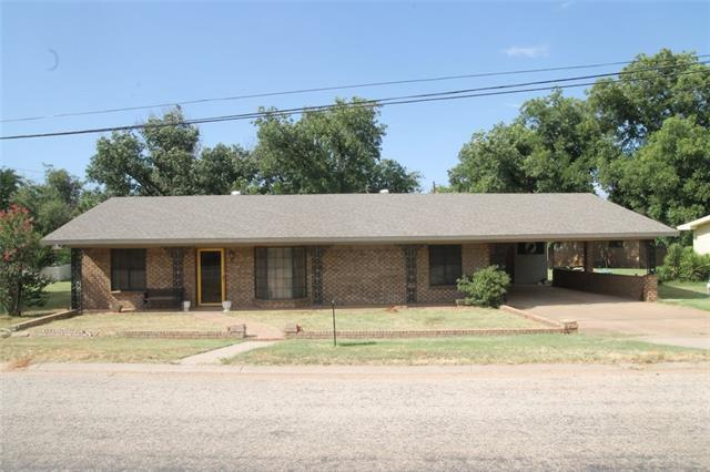 Photo of 105 5th Street  Rule  TX