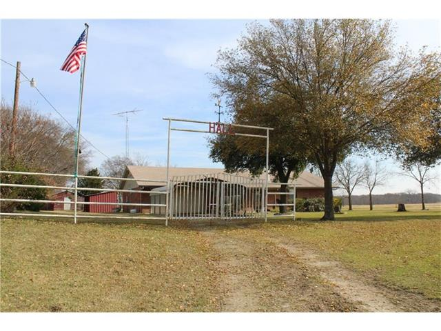 Photo of 911 County Road 3106  Campbell  TX