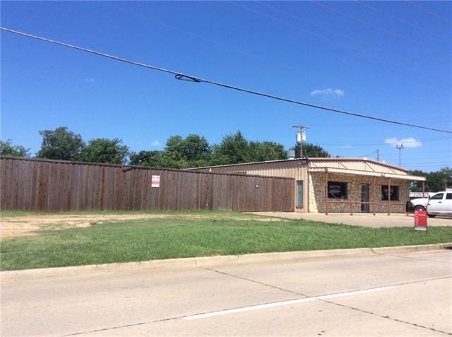 1306 N Kaufman St, Seagoville, TX 75159