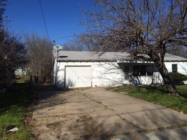 Photo of 7808 Tacoma Drive  White Settlement  TX