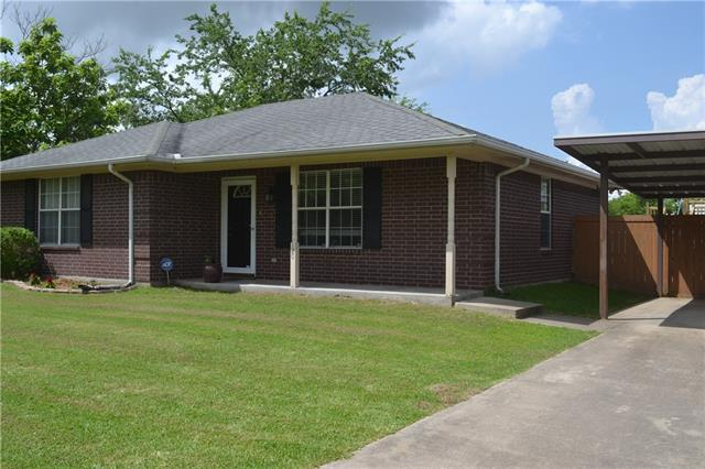 Photo of 120 Circle Drive  Point  TX