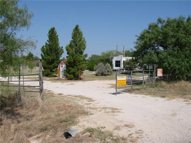 107 County Road 376, Trent, TX 79561