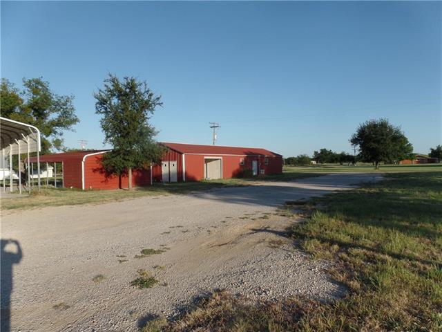 200 College St, Mingus, TX 76463