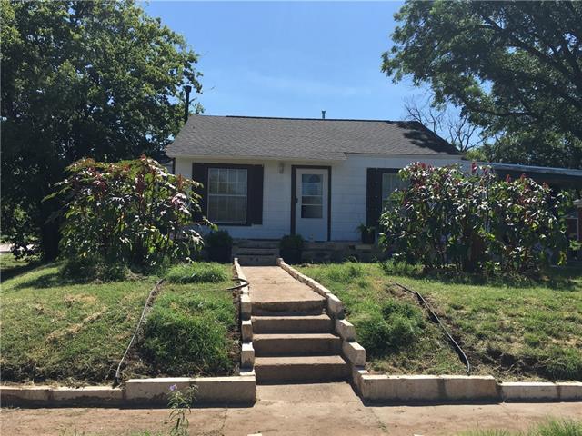 Photo of 1701 Chestnut Street  Abilene  TX