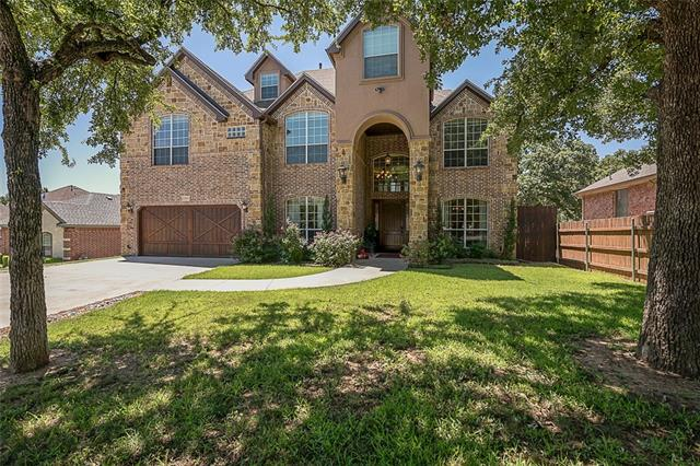 Photo of 3844 W Pioneer Drive  Irving  TX
