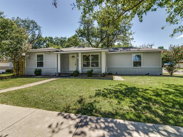 New Listings property for sale at 300 S 4th Street, Wylie Texas 75098