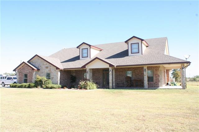 Photo of 7057 COUNTY RD 206  Grandview  TX