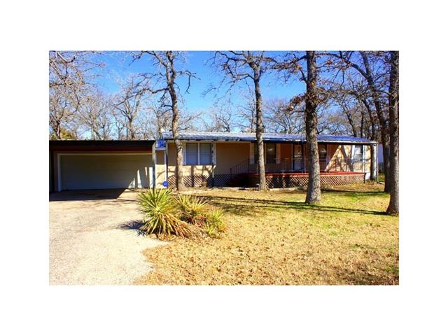 Photo of 216 Post Oak Road  Whitney  TX