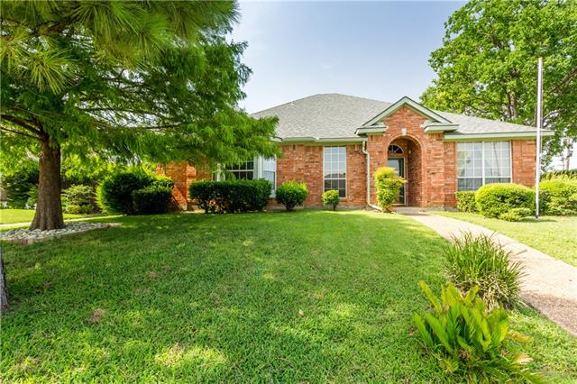Photo of 1501 Waterford Drive  Lewisville  TX