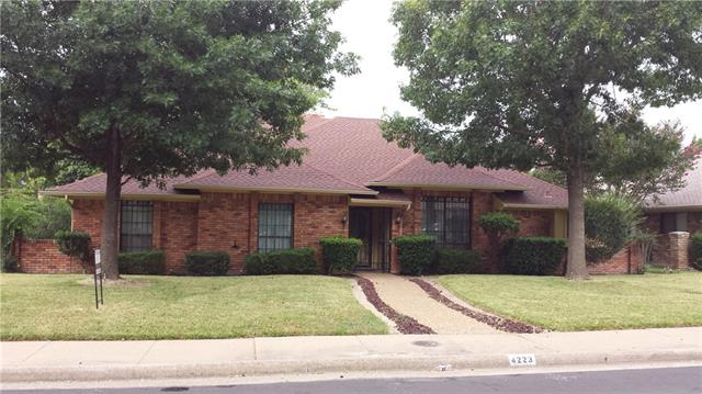 Photo of 4223 Blackheath Road  Dallas  TX